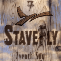 7venth Sun StaveFly Ale
