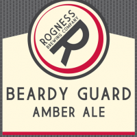 Rogness Beardy Guard Amber Ale