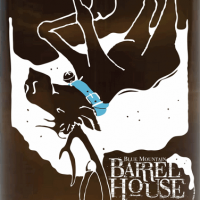 Barrel House Blitzen Belgian Christmas Ale