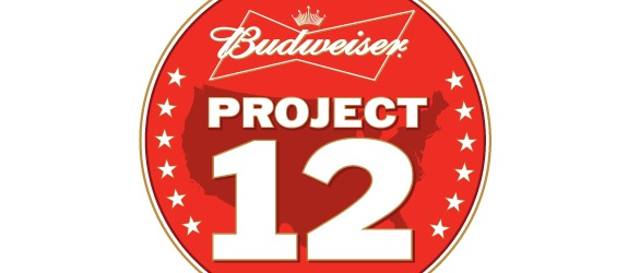 Budweiser Project 12 logo crop
