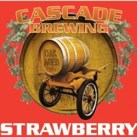 Cascade Strawberry Sour Ale