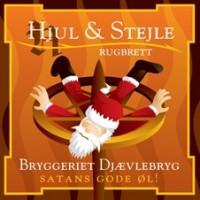 Djævlebryg Satan's Gode Øl