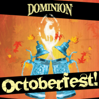 Dominion Octoberfest Lager