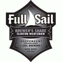 Full Sail Clinton's Wertzbier