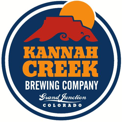 Kannah Creek Brewing Logo Rndc