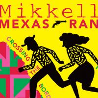 Mikkeller Tequila Barrel-aged Mexas Ranger Ale