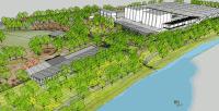 New Belgium Asheville site concept 2