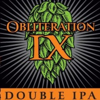 Midnight Sun Obliteration IX Double IPA