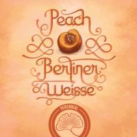 Perennial Peach Berliner Weisse