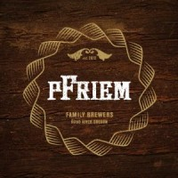 Pfreim Family Brewers logo