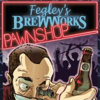 Fegley's Pawnshop Porter