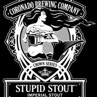 Coronado Stupid Stout