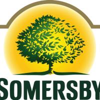 Somersby Cider logo