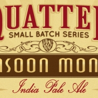 Squatters Monsoon Monster IPA