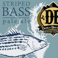 Devils Backbone Striped Bass