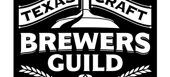 Texas Craft Brewers Guild logo crop