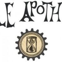 The Ale Apothecary logo