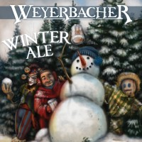 Weyerbacher Winter Ale