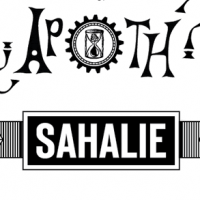 apoth SAHALIE label