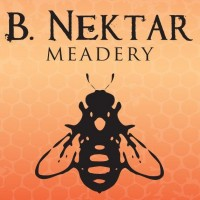 b. nektar meadery logo