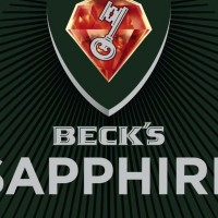 Beck's Sapphire Lager