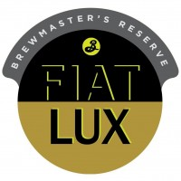 brooklyn fiat lux label