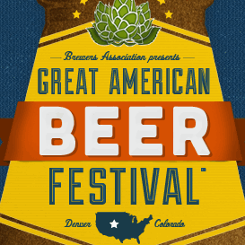 great american beer fest gabf logo