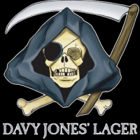 Heavy Seas Davy Jones Lager