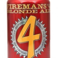 real ale firemans can 200