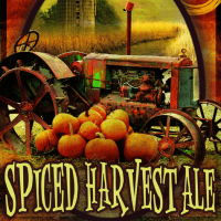 Dominion Spiced Harvest Ale