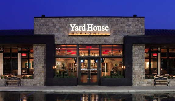 Yard House Location