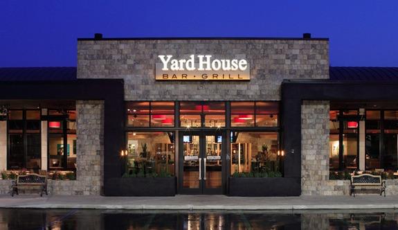 yard house location