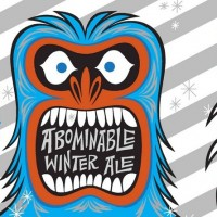 Hopworks (HUB) Abominable Winter Ale
