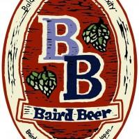 Baird Brewing logo