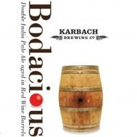 Karbach Bodacious