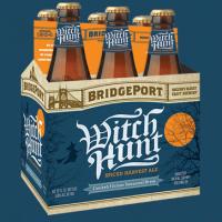BridgePort Witch Hunt Spiced Harvest Ale