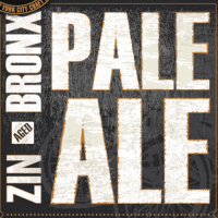 Zin Aged Bronx Pale Ale