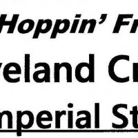 Hoppin' Frog Cleveland Crusher Imperial Stout