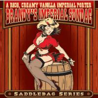 Mustang Brandy's Imperial Sundae Porter