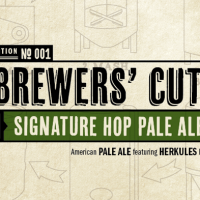 Real Ale Brewers' Cut Signature Hop Pale Ale