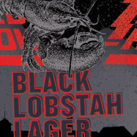 Redhook Black Lobstah Lager