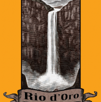 High Water Rio d'Oro Belgian Golden Ale