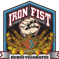 Iron Fist Rubus Vigoratus Stout