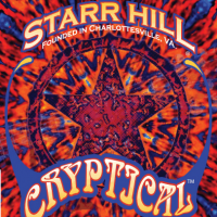 Starr Hill Cryptical Imperial Stout
