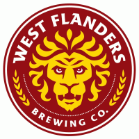 West Flanders Brewing Co. logo