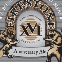 Firestone Walker XVI Anniversary Ale Body