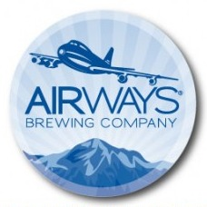 airways brewing co logo