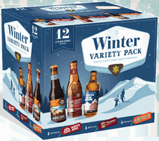 craft brew alliance winter variety pack