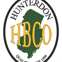 hunterdon beer distributors logo