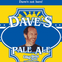 oskar blues dave's pale ale